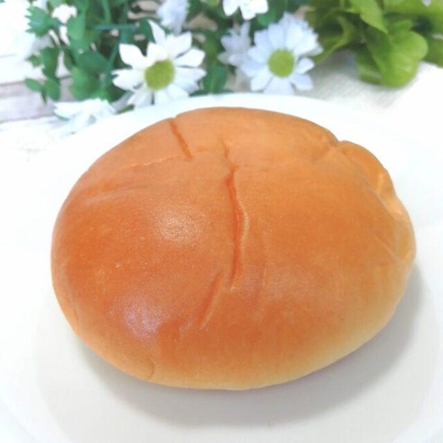 セブンイレブンのダブルクリームパン全体