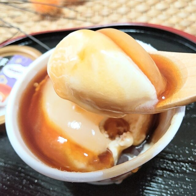 ハーゲンダッツ「香ばしみたらし胡桃」を実食